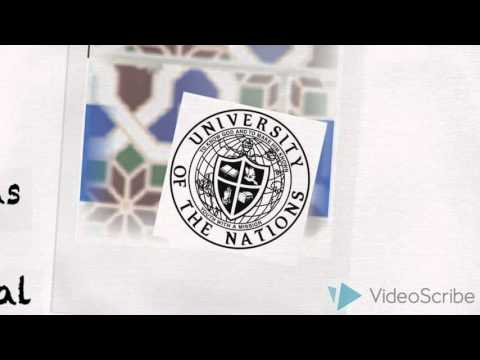 UofN  University of the Nations SOFM SOM FIS