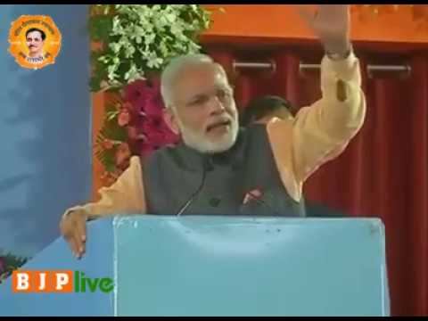 Best speach by narendra modi BJP on army