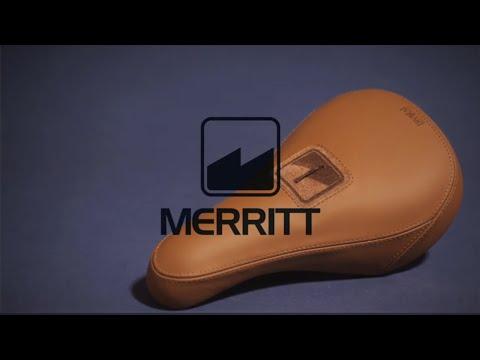 Merritt SL1 Seat