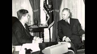 Canada and the Cuban Missile Crisis