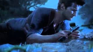 Uncharted 4 A Thief's End Trailer E3 2014