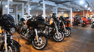 Best Harley For Your 1st Harley & Ones To Stay Away From