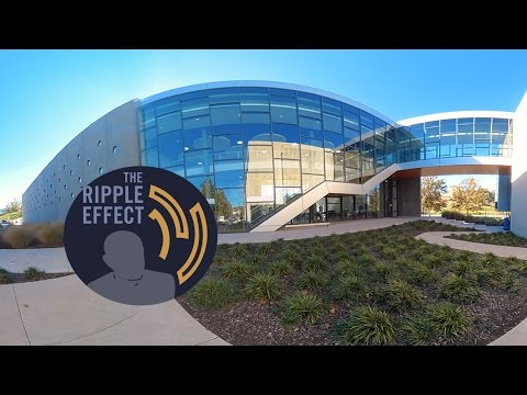 The Ripple Effect: Touring the Ewing Marion Kauffman School 360 video