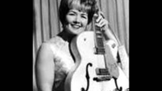 Bonnie Guitar - I Really Don