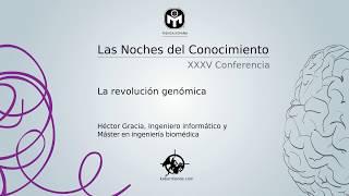 La revolución genómica