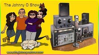 Ep. #519 Ham Radio Treasures - ICOM Bargain Unboxing
