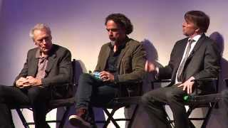 Eastwood, Iñárritu, and Linklater on the relationships between Director and Producer