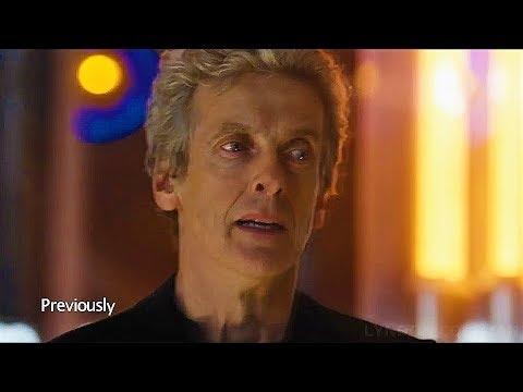 Doctor Who: Christmas 2017 Previously (HD)