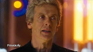 Doctor Who: Christmas 2017 Previously (HD)
