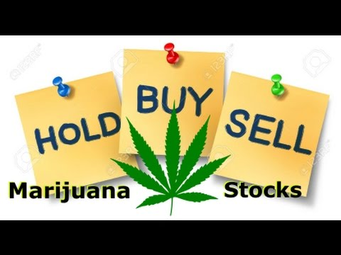 Canadian Marijuana Stocks - Why You Shouldn't Buy Them Right Now