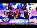 Download Mp3 Asyik Banget Nih! RAN [DEKAT DI HATI] - I Can See Your Voice Indonesia (22/3)