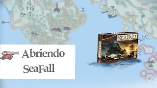 Abriendo SeaFall