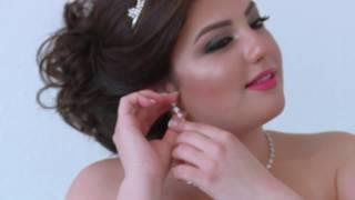 Video Shiraz / Shiraz Eventhalle  / clip Majd & Sandrella