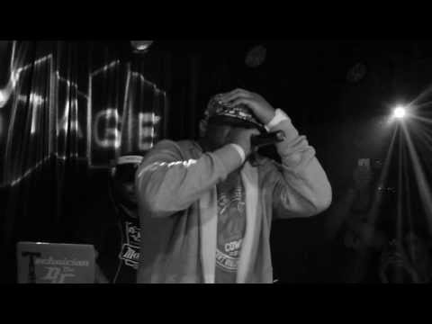 Ghostface Killah and Raekwon - FULL SET - live at the Stage Miami (Art Basel) (SFLHC)