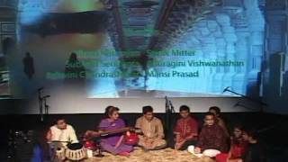 Improvisation in Indian Classical Music - LiveVibeTV
