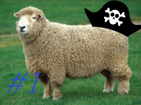[TB] Sid Meier's Pirates   Episode #1   A new adventure  