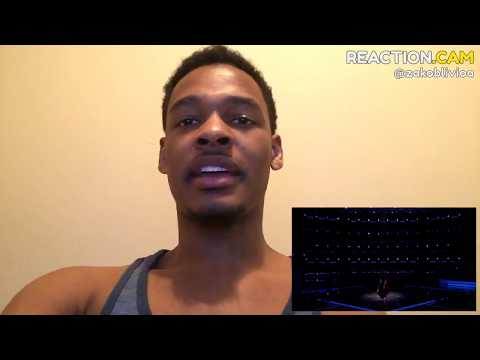 """Kennedy Holmes Performs """"Greatest Love Of All"""" - The Voice 2018 Top 11 Performances (REACTION)"""