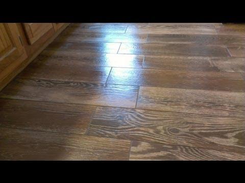 Como colocar pisos 39 porcelanato espa ol 39 doovi - Como quitar el sarro del piso ceramico ...