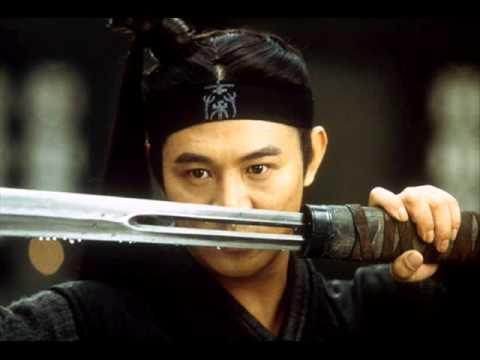 Chinese Martial Arts Movies * Jet Li action movie