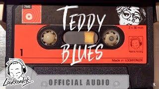 สากลัว - Teddy Blues Feat. ปอ ปานเวทย์  | lookkonlek official [ Audio ]