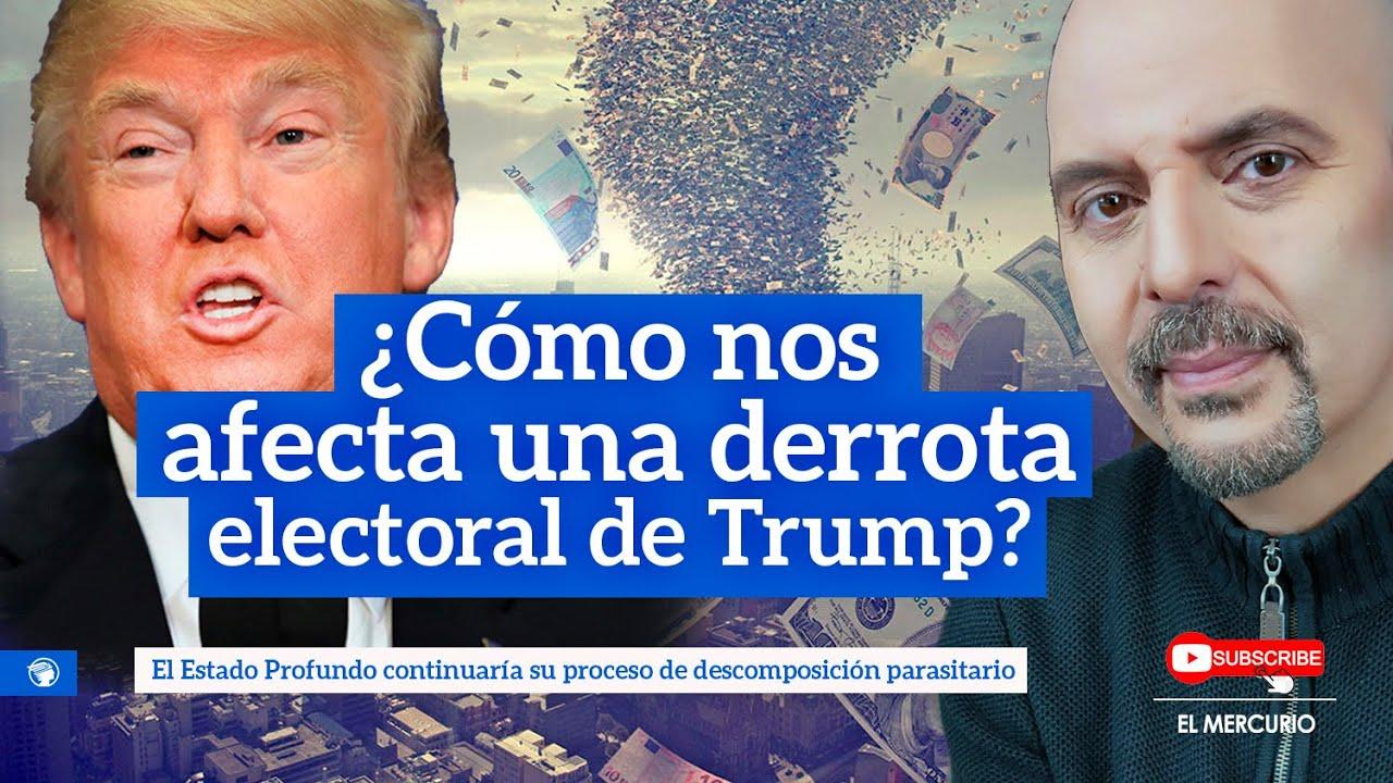 ¿Cómo una derrota de Donald Trump afectaría a Latinoamérica y el Caribe?, con Daniel Estulin