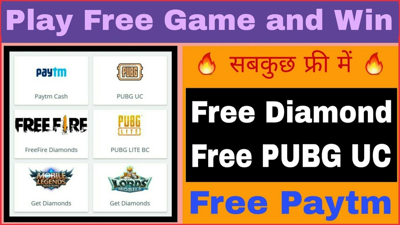 Play Games Win Cash Paypal