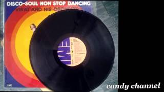 Virat And His Orchestra - Disco Soul Non Stop Dancing Part 1