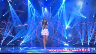 Samantha Jade - What You've Done To Me - X Factor Australia 2012 - Winner's Single