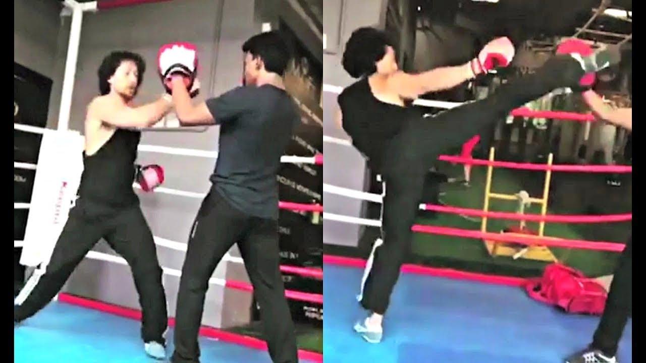 Download Is Tiger Shroff's Kick Better Than Salman's KICK?