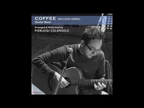 Pierluigi Colangelo - Coffee ( Sylvan Esso) - Instrumental/karaoke/guitar base