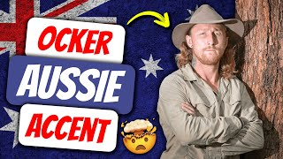 Baixar Can you understand his strong Aussie accent? | Ocker Aussie Accent | Real English Conversations