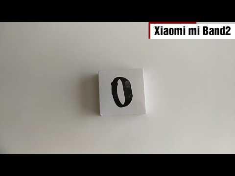 Xiaomi Mi Band 2 Kutu Açılımı Ve İnceleme