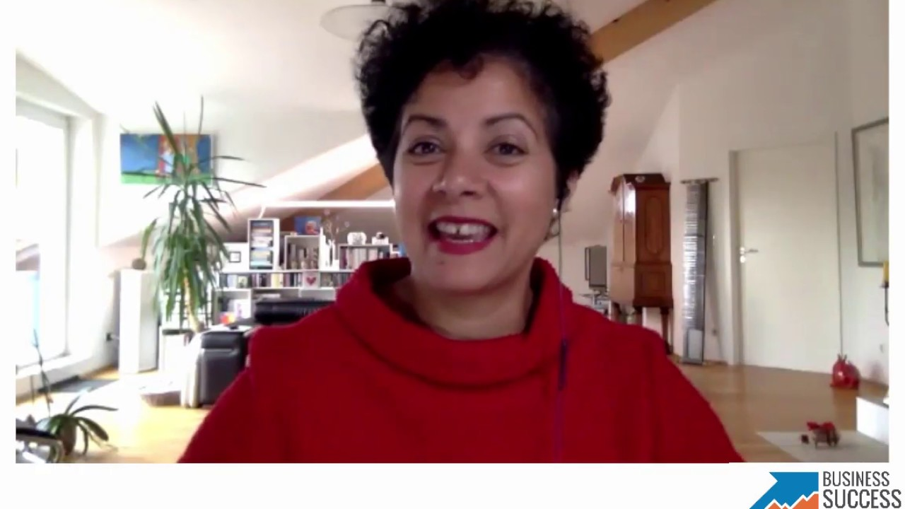 BSS Summit Interview with Tulia Lopes - Communication is Key to Success