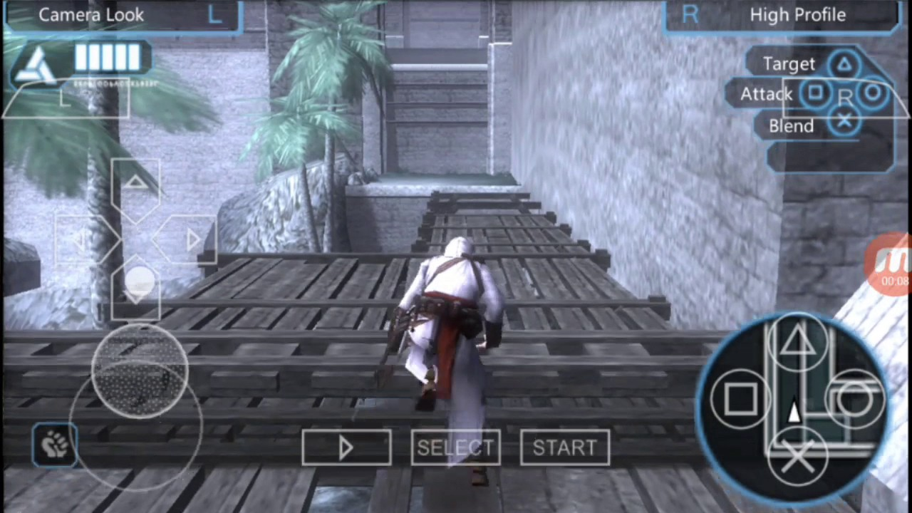 How To Download And Play Assassins Creed Bloodlines On Android