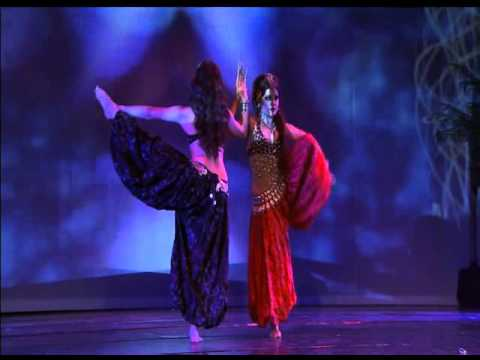 Bellydance Superstars - Spectacle de Shanghai 8