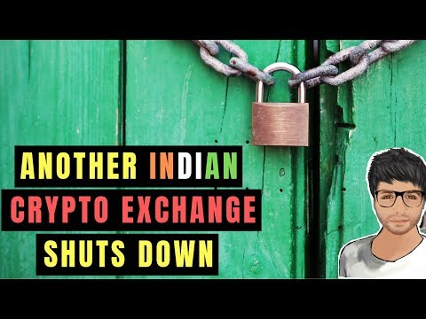 Important:  Indian Exchange Coinome Shutting Down - Hindi