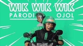WIK WIK WIK PARODI OJOL (ครางชื่ออ้ายแน - ศรีจันทร์ วีสี Feat.ต้าร์ เพ็ญนภา แนบชิด ท็อปไลน์) MP3