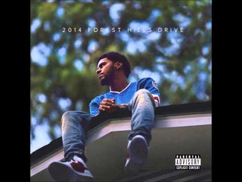 J.Cole - January 28TH (2014 Forest Hill Drive)(Clean Version)