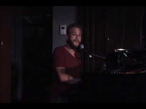 """ALNM """"You Have More Friends Than You Know"""" (Live in LA with Jeff Marx)"""