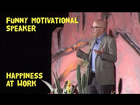 Health Care Speaker | Funny Customized | Brad Montgomery