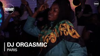 DJ Orgasmic Boiler Room x Generator Paris DJ Set