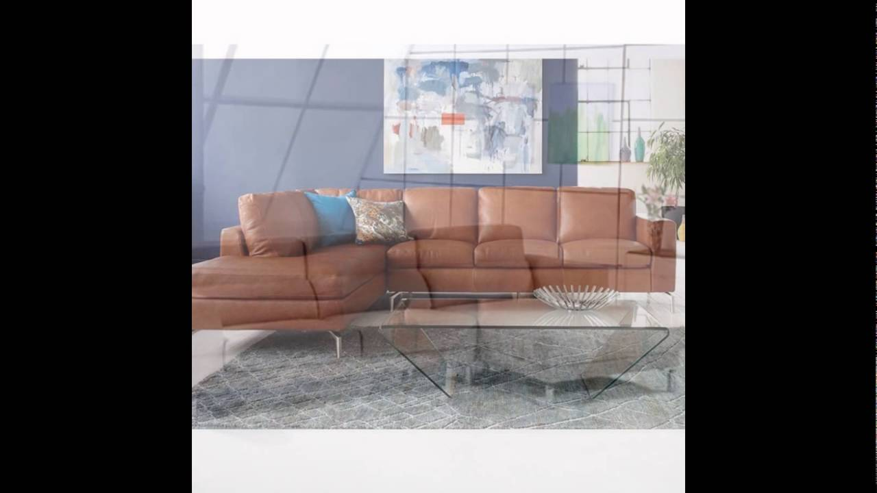 Affordable Modern Sectional Sofa