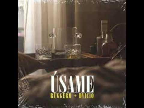 RUGGERO, DVICIO- USAME 8D indir