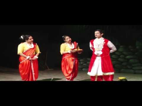 Shakuntala :full act play