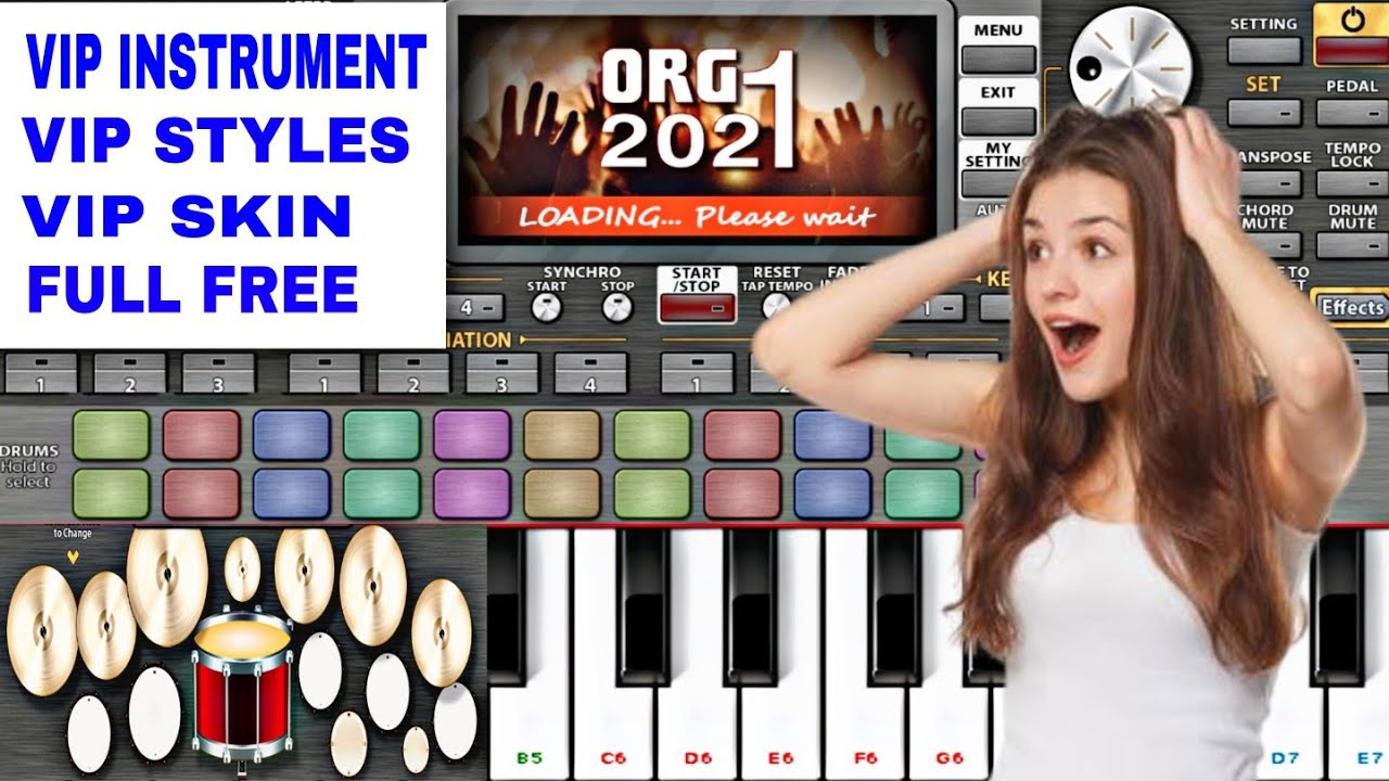 How To Get Org 2021 Vip Apk Org2021 Vip Youtube