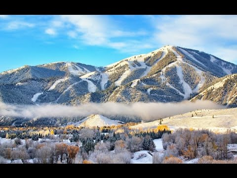 Top 10 Best Ski Resorts In The USA
