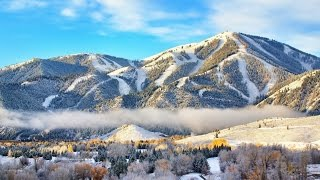 New Mexico Ski Resorts - Top 10 Best Ski Resorts In The USA