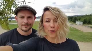 Jenix - The Cult Band from Zittau - Video Message