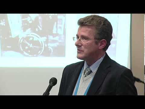 Professor Peter Taylor's NRAS Members Day 2012 Presentation Part 1