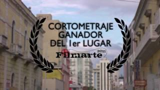 FILMARTE 2011 | El Holandés Errante, Dir. Amanda de la Rosa, Trailer 2